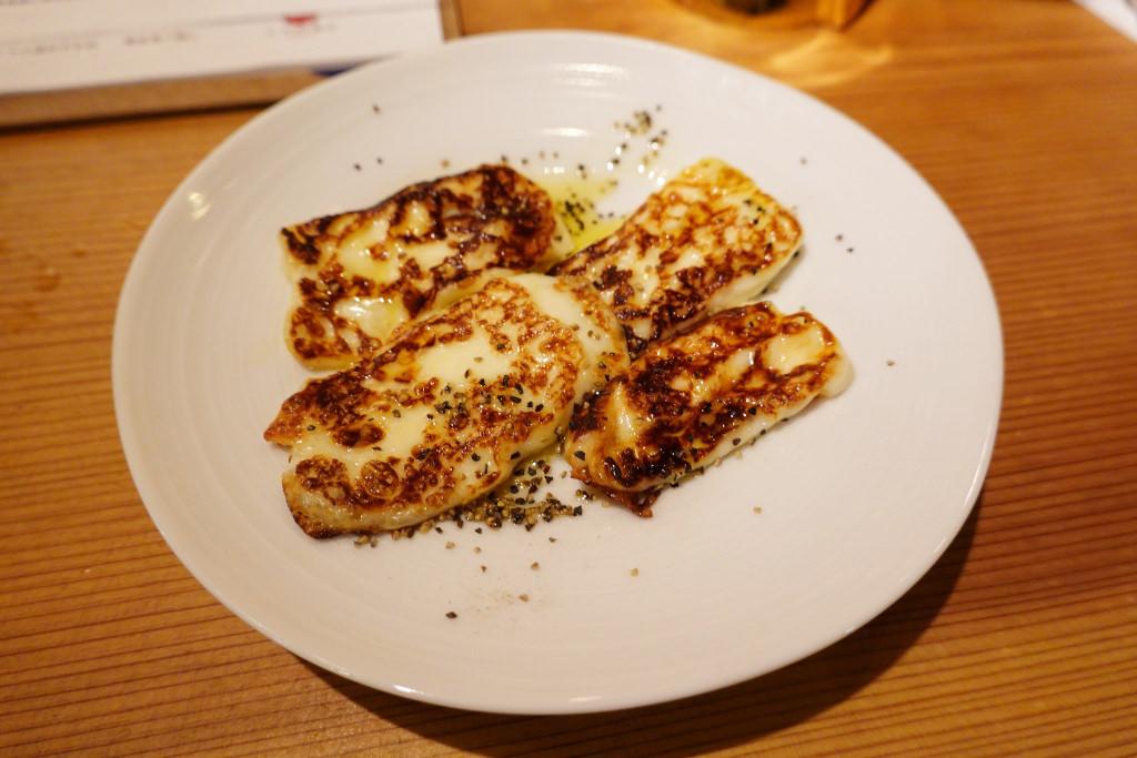 ガルシアチーズ