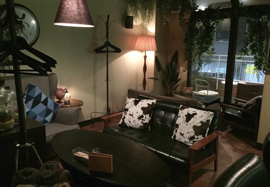 maproom(マップルーム)
