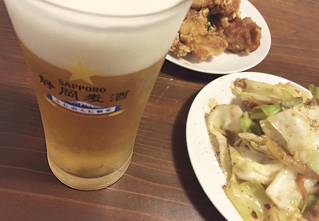 静岡おまちバル kuwaya食堂