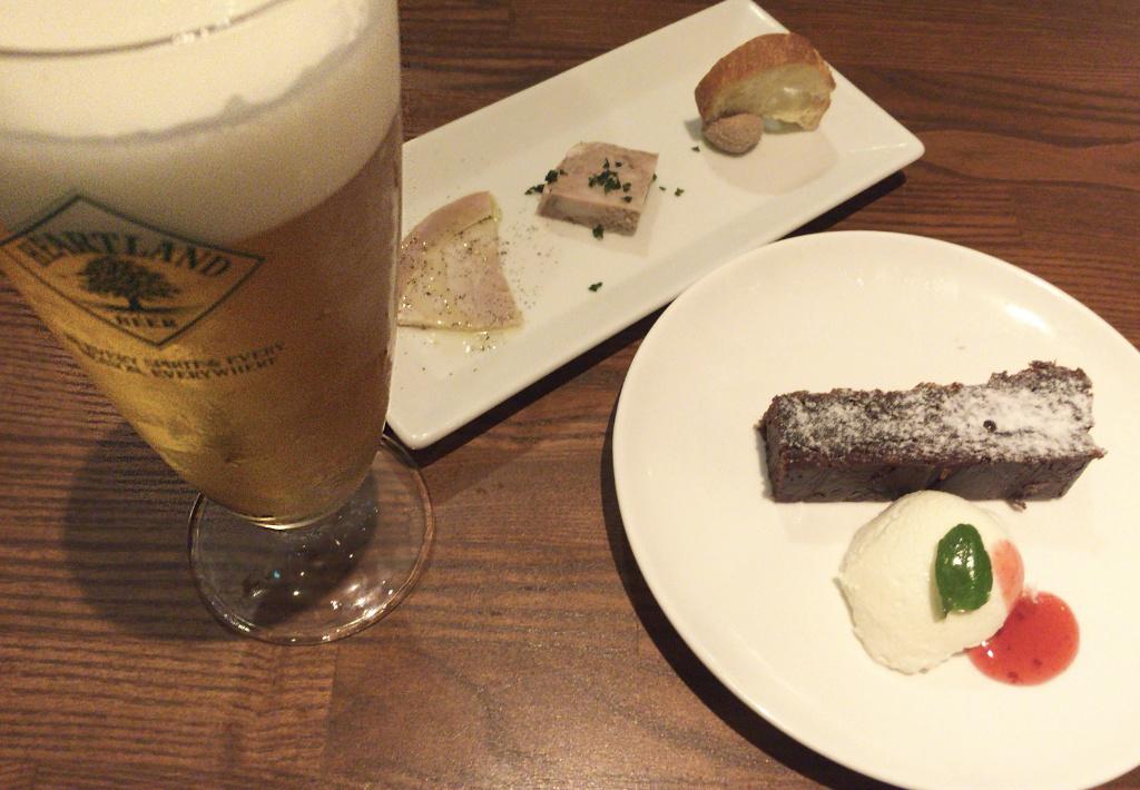 静岡おまちバル Figaro
