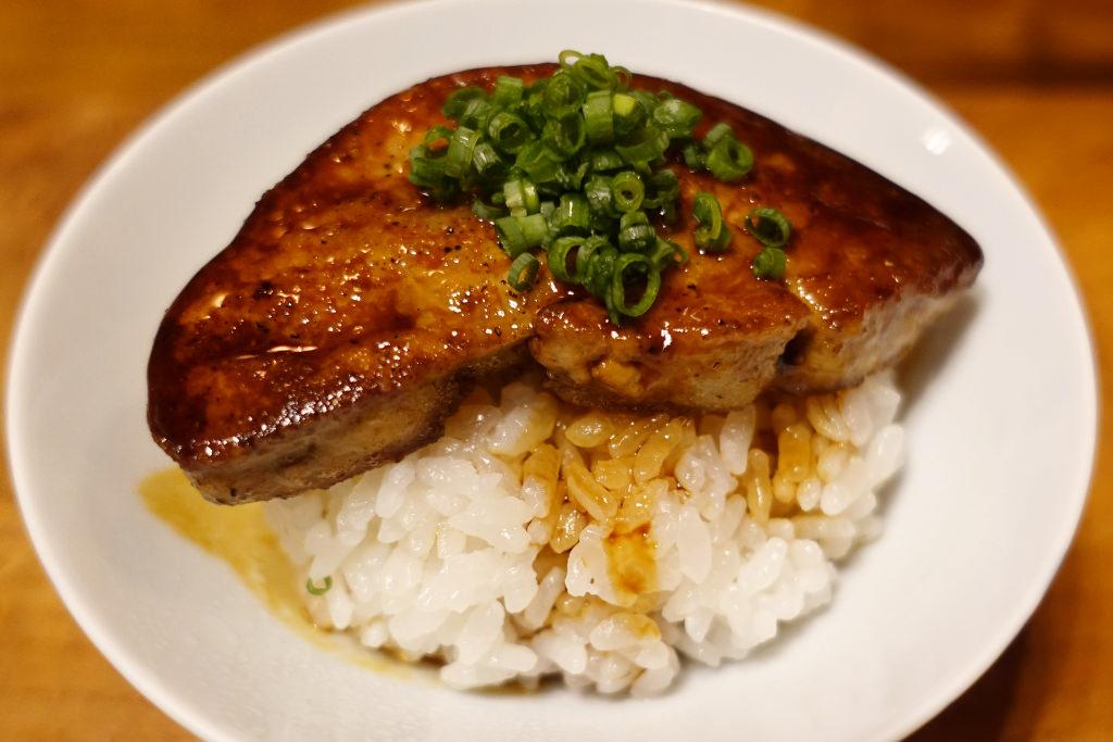 椿坂久保田の料理