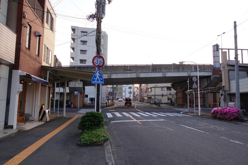 新清水駅周辺エリア