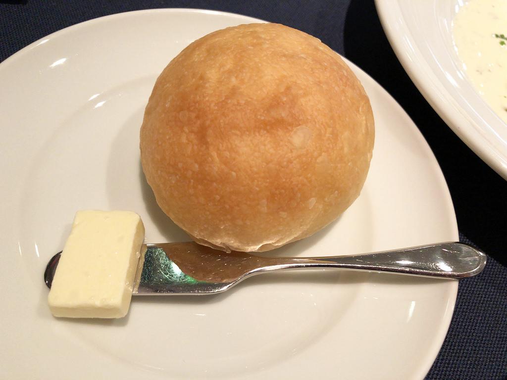 自家製豆乳パン