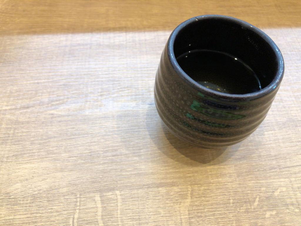ダッタン蕎麦茶