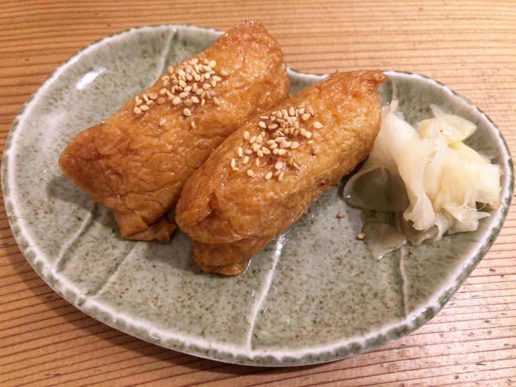 iPPOU稲荷寿司