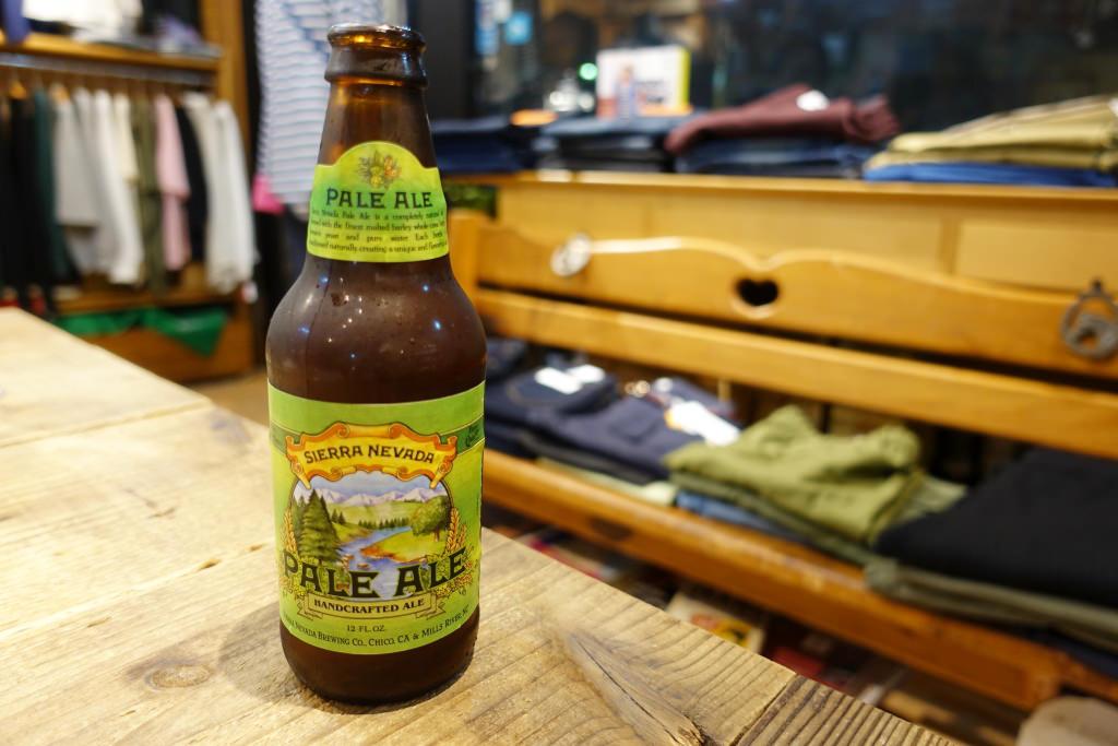 アメリカのクラフトビール