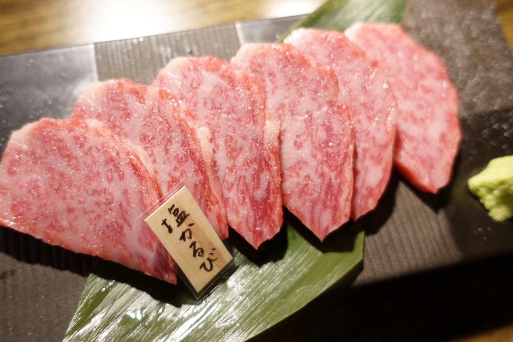 SUMIKAのお肉