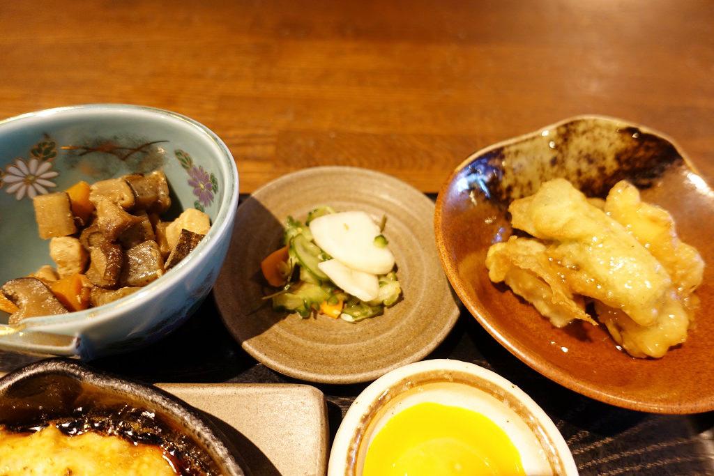 小皿や小鉢