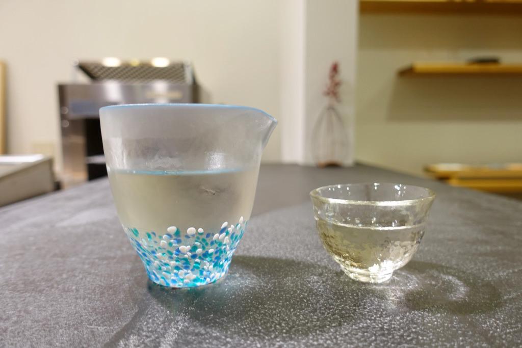 愛媛の日本酒「石鎚」
