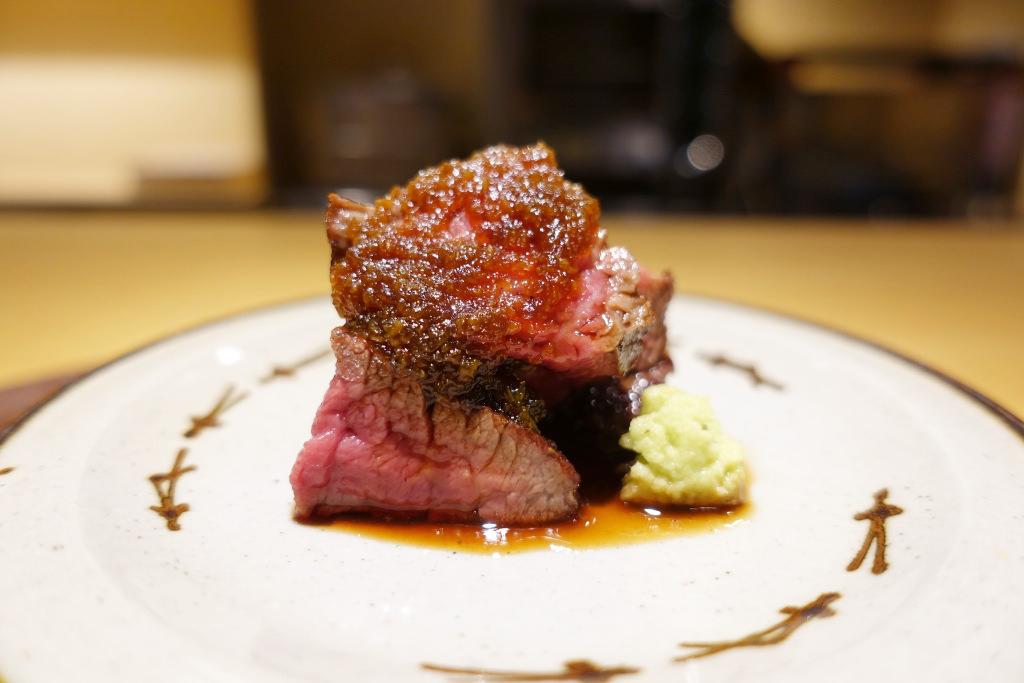 静岡そだちのヒレ肉