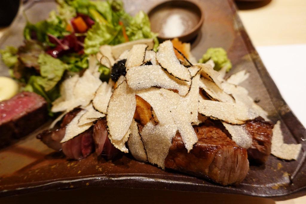 特選宮崎牛シャトーブリアンヒレステーキ